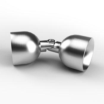 Madlová spojka - kloub malý