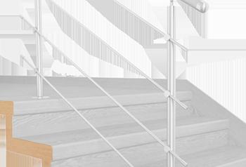 Schodová páska Buk