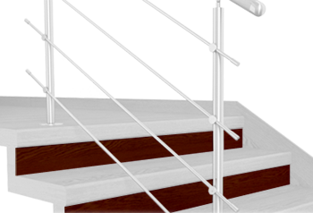 Podstupnice Wenge 1200 x 200