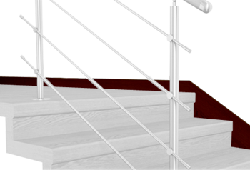 Bočnice Wenge 2400 x