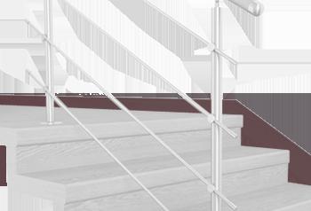 Bočnice Lucinda 2400 x