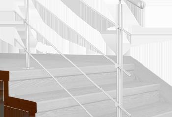 Schodová páska Wenge