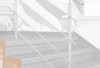 Schodová páska Douglas scuro
