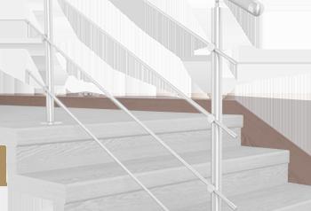 Bočnice Santos chiaro 2400 x