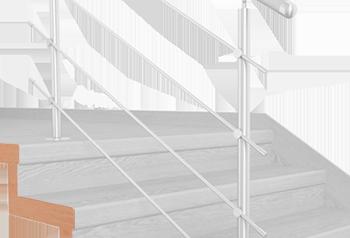Schodová páska Olše