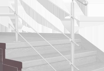 Schodová páska Lucinda